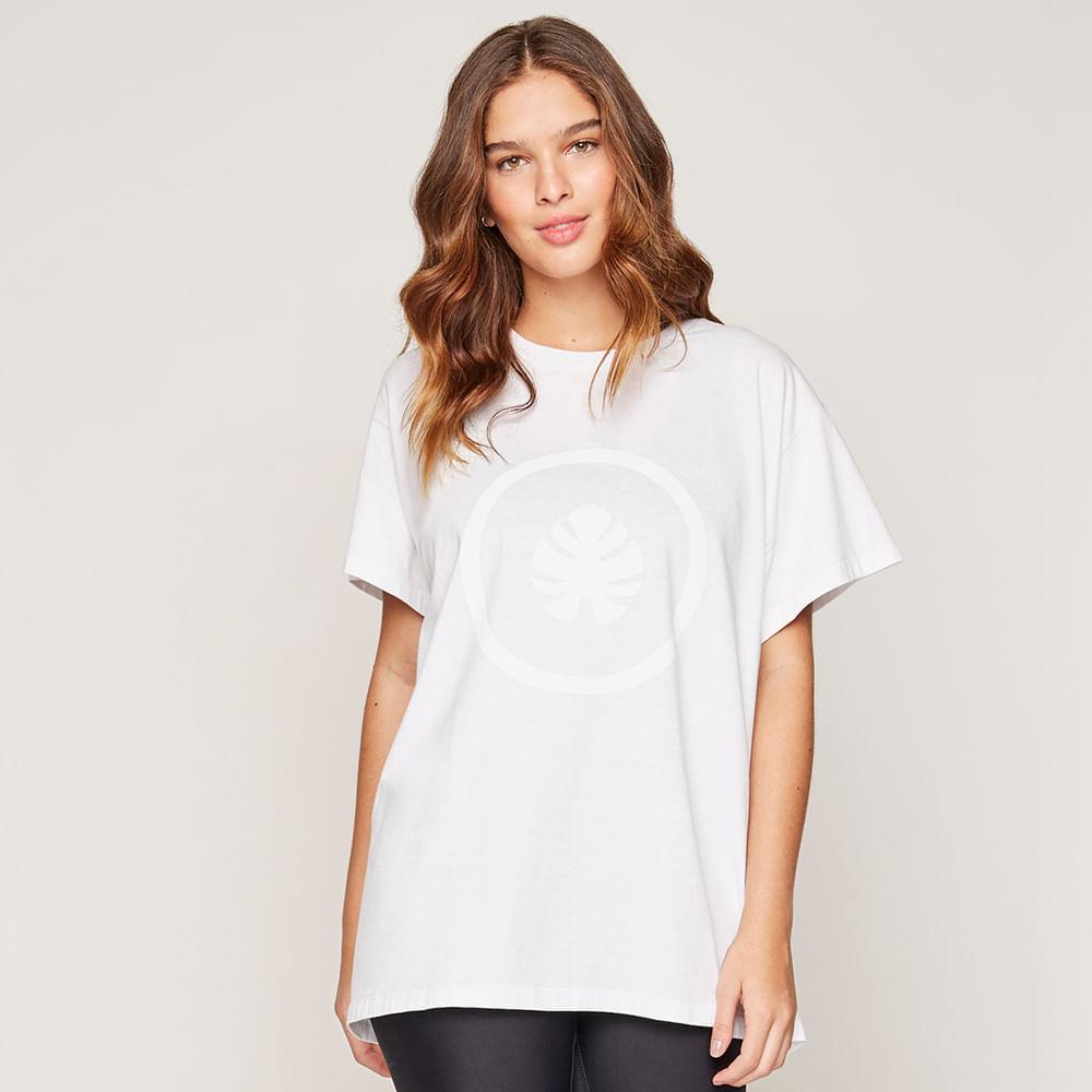 Camiseta Venice BRANCO