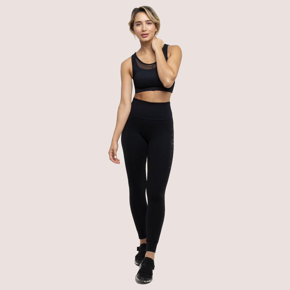 Calça Legging Blackout