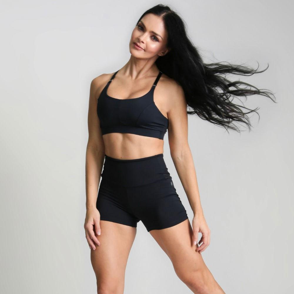 Shorts Sportwear PRETO
