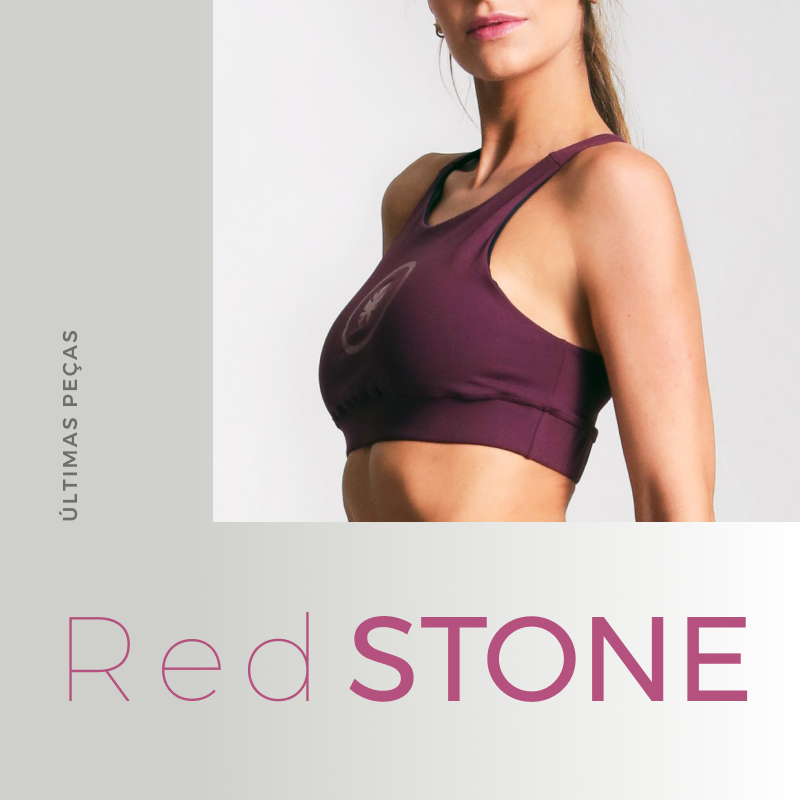 Red Stone m.